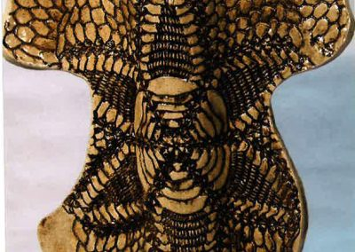 Jan Bovard kimono by jan