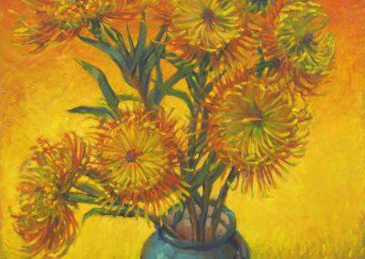 Martel Vincent's Proteas-MR