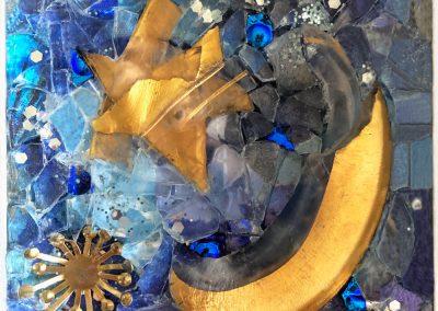 Michele Iacobucci Starry Sky 2019